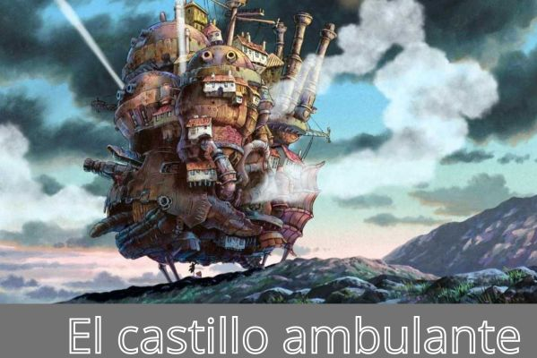 SESSIÓ VIRTUAL!! El castillo ambulante
