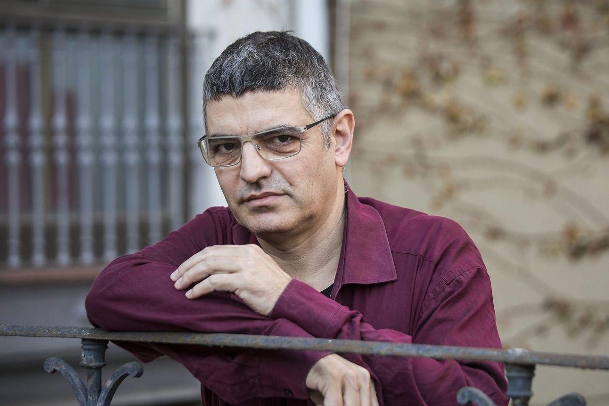 """Víctor Obiols llegirà el """"Llibre d'amic"""", de Joan Vinyoli   SCF Cultura"""